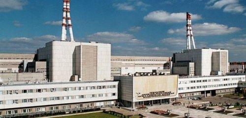 Белорусский мид обеспокоен ситуацией наигналинской аэс - «энергетика»