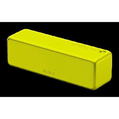 Беспроводная колонка sony h.ear go поддерживает hi-res audio