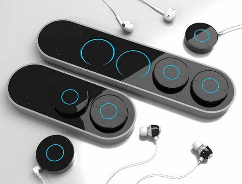 Беспроводной аудиохаб для наушников (13 фото + видео)