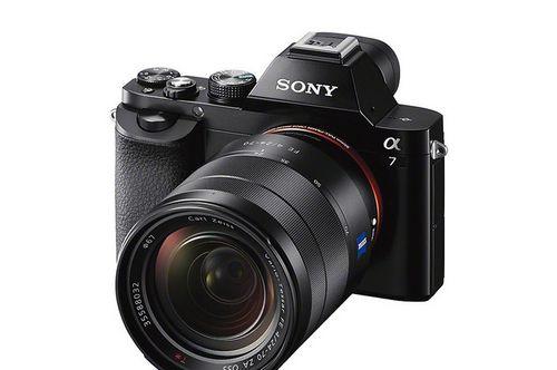 Беззеркальные камеры α7r, α7 и любительская камера rx10 от компании sony в экспресс-обзоре газеты.ru