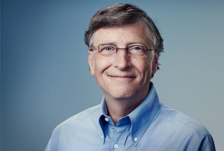 Билл гейтс вложил деньги в производство электричества из человеческой мочи