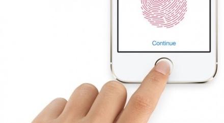 Биометрические технологии наступают. сканер отпечатка пальца в iphone - лишь начало