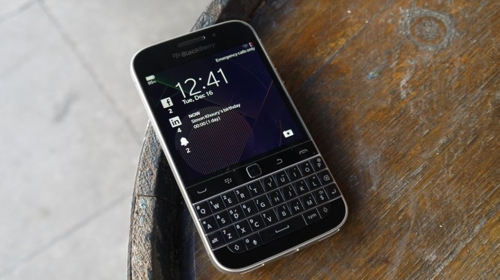 Blackberry прекращает выпуск своих легендарных смартфонов