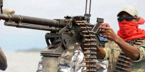 Боевики вновь атаковали нефтяные объекты внигерии - «энергетика»
