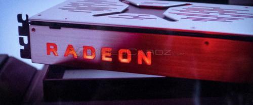 Более качественные фото видеокарты radeon rx vega указывают на то, что её система охлаждения может быть окрашена в серебристый цвет