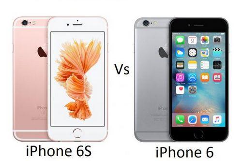 Больше половины владельцев старых моделей iphone все еще не перешли на новые iphone 6 и 6s