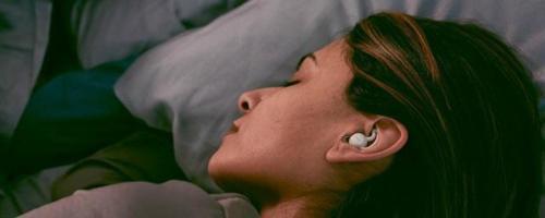 Bose представила наушники для помощи при недосыпании
