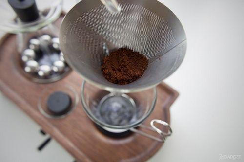 Будильник с функционалом кофеварки (22 фото + видео)