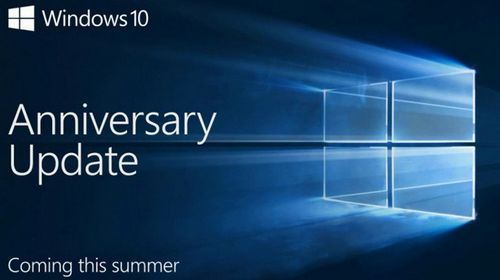 Build 2016. windows 10 anniversary edition и другие новости