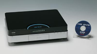 Cebit: lg и fujitsu-siemens будут поддерживать hd dvd и blu-ray
