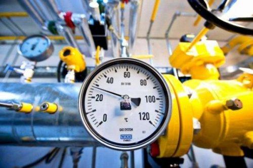Цена кризиса: вмарте украина переплатит зароссийский газ $42 млн - «энергетика»