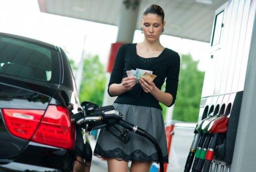Цены набензин вроссии обновили очередной «рекорд» - «энергетика»