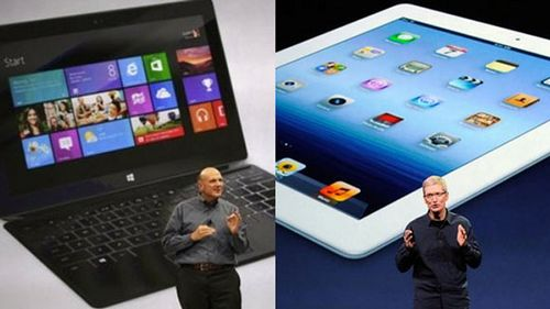 Ceo asus: windows 8 победит ipad