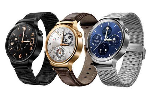 Часы на android wear теперь совместимы с iphone