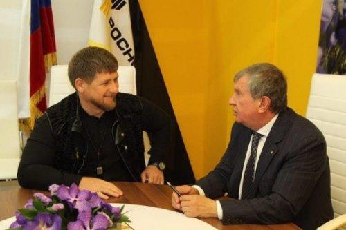 Чеченская эпопея «роснефти» близится кразвязке - «энергетика»