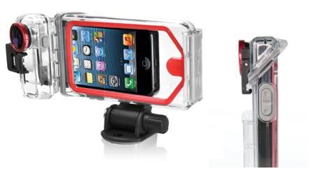 Чехол optrix xd5 для iphone 5 – качественная съемка в любых условиях