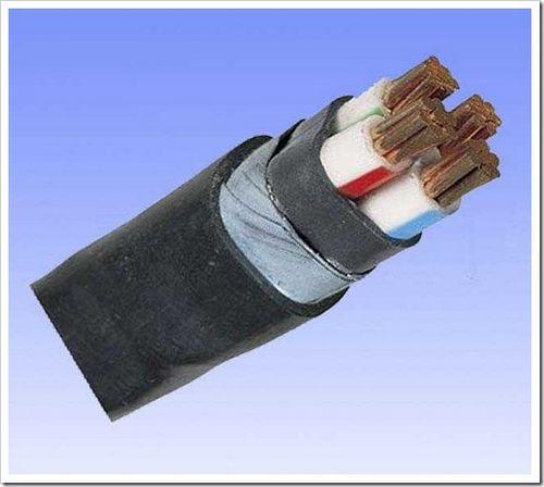 Чем отличается кабель вббшв от вбшв? подробное описание конструктива и эксплуатационных свойств силового кабеля.