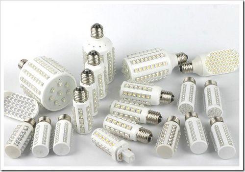 Чем отличаются светодиодные лампы от энергосберегающих? советы от специалиста по выбору осветительных приборов.