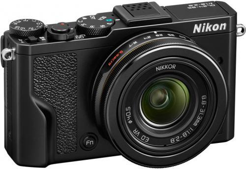 Через год после анонса nikon отменяет выпуск компактных камер серии dl, так и не начав продажи