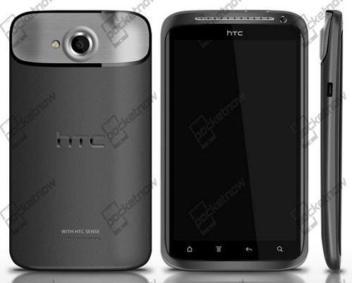 Четырехъядерный смартфон htc edge превратился в endeavor, а потом обернется htc supreme