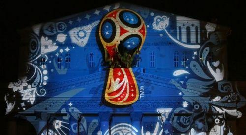 Чистая энергия чемпионата мира по футболу 2014