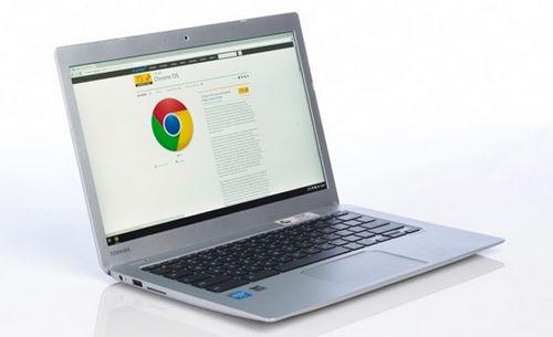 Chrome os теперь позволяет блокировать украденные или потерянные хромобуки