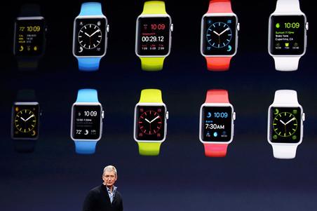 Что таит в себе бурная реакция пользователей и конкурентов на презентацию apple
