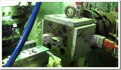 Что такое и где применяется экструзионный инструмент? основные критерии качества промышленного экструзионного инструмента.