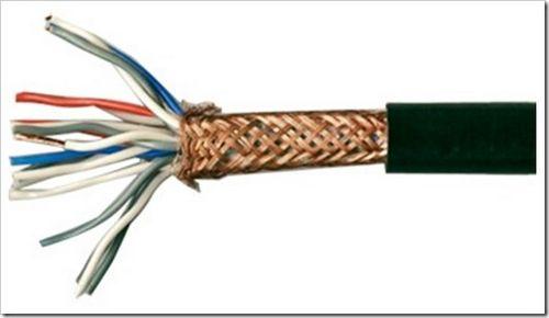Что такое и где применяется кабель мкэш? рекомендации в отношении использования, а так же технические характеристики.