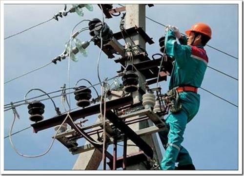 Что такое электромонтажные работы? классификация фронта работ по этапам.