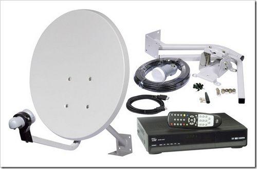 Что такое спутниковый ресивер? описание назначения устройства и его функций.