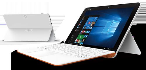 Computex 2016. asus transformer mini: 10,1-дюймовый планшет на intel atom x5