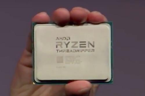 Computex 2017: amd показала 16-ядерный threadripper и другие процессоры серии ryzen
