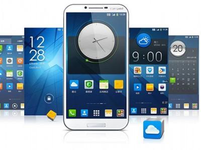 "Coolpad magview 4: 5.9"" смартфон c tegra 4, 2 гб ram, аксессуарами coolhub и cwatch"