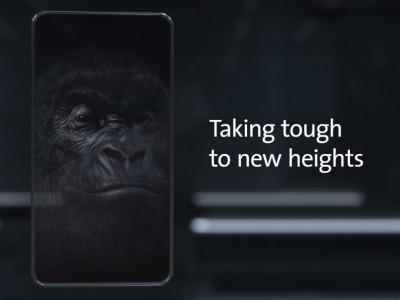 Corning project phire защитит смартфоны от царапин не хуже сапфирового покрытия