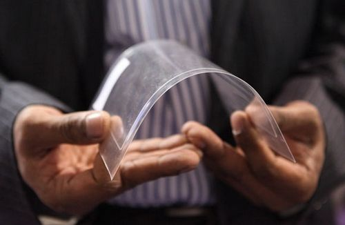 Corning: устройств с гибкими дисплеям ждать минимум три года