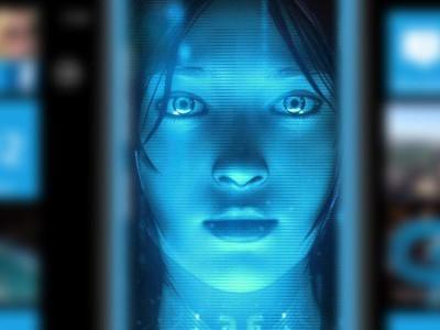 """Cortana """"заговорит"""" на 15 языках"""