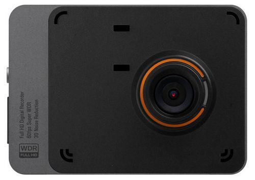 Cowon af2: автомобильный видеорегистратор с двумя камерами