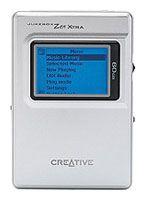 Creative jukebox zen xtra - 60 гб музыки на ладони