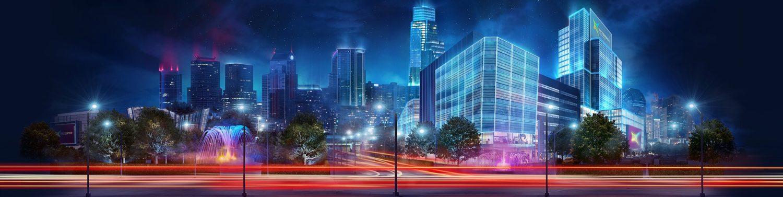 Мир электрики и нанотехнологий