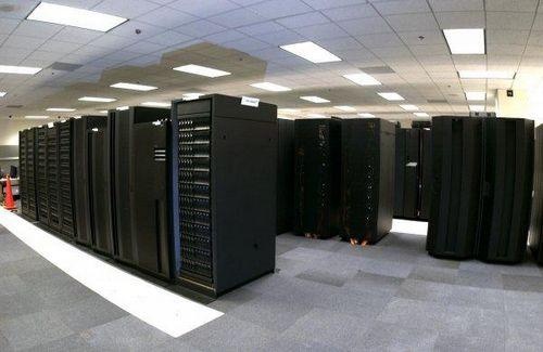 Cуперкомпьютер «говорун» разработан инженерами россии