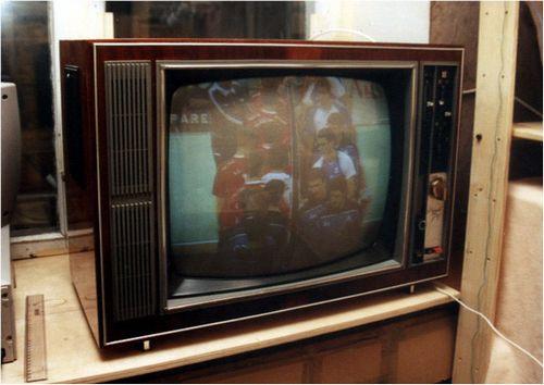 Цветные телевизоры станут ярче