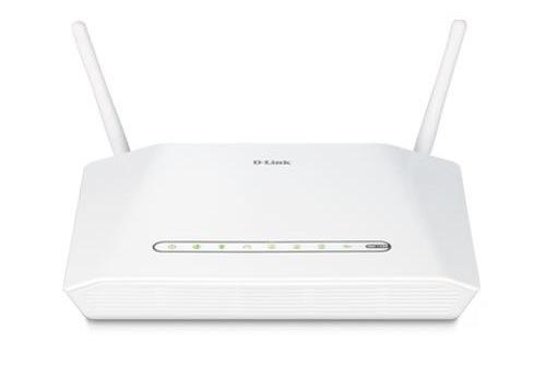 D-link выпустила роутер wi-fi с поддержкой технологии powerline