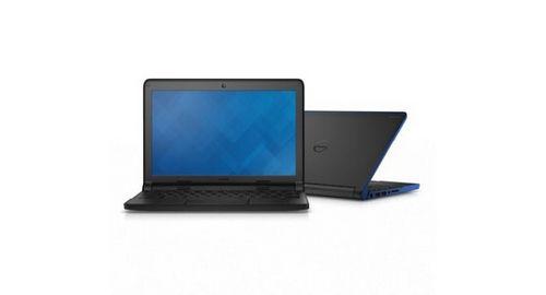 Dell анонсировала chromebook и два планшета для учеников