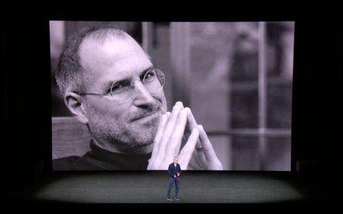 День x: что показала нам apple