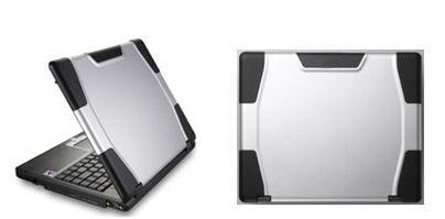 Desten выпустил защищённые ноутбуки cyberbook