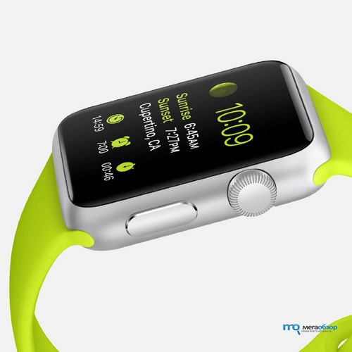 Дисплеи apple watch проверили на прочность (2 видео)