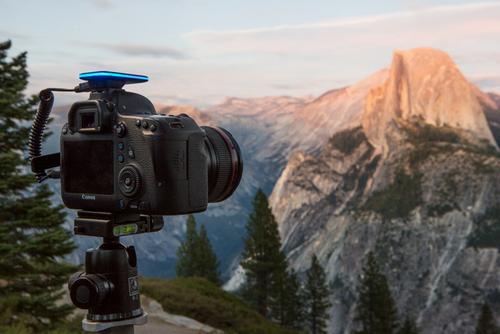 Дистанционное управление фотокамерой (7 фото + видео)