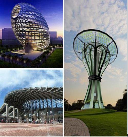 Дизайн солнечных систем: 7 современных и удивительных проектов