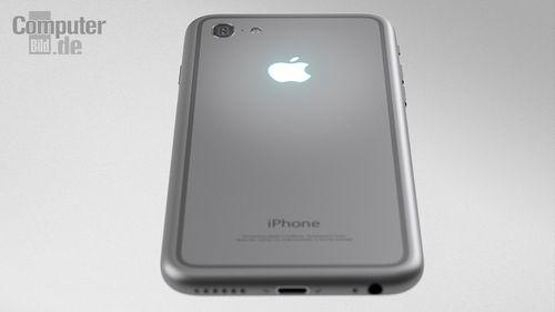 Дизайнерский концепт apple iphone 7 (16 фото + видео)